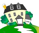 Logo Agenzia Immobiliare Caporalni - Recanati (MC) - Sambucheto (MC)