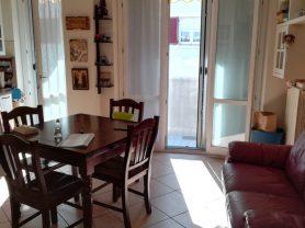 Agenzia Immobiliare Caporalini - Appartamento - Annuncio SR563 - Foto: 1