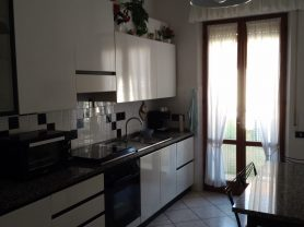 Agenzia Immobiliare Caporalini - Appartamento - Annuncio SR568 - Foto: 11