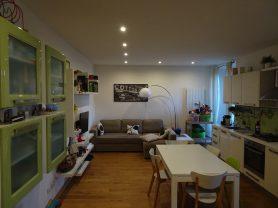 Immobiliare Caporalini real-estate agency - Apartment - Ad SR548 - Picture: 1