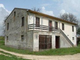 Agenzia Immobiliare Caporalini - Casa colonica - Annuncio SS618 - Foto: 0