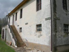 Agenzia Immobiliare Caporalini - Casa colonica - Annuncio SS618 - Foto: 2