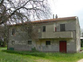 Agenzia Immobiliare Caporalini - Casa colonica - Annuncio SS618 - Foto: 6