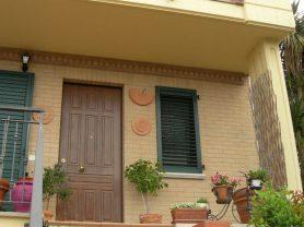 Agenzia Immobiliare Caporalini - Villetta a schiera - Annuncio SS622 - Foto: 1