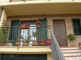 Agenzia Immobiliare Caporalini - Villetta a schiera - Annuncio SS622 - Foto: 2