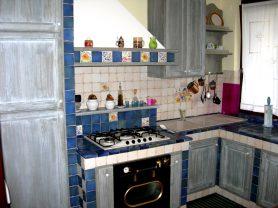 Agenzia Immobiliare Caporalini - Villetta a schiera - Annuncio SS622 - Foto: 7