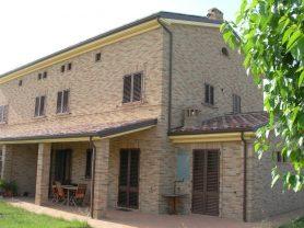 Agenzia Immobiliare Caporalini - Villa - Annuncio SS620 - Foto: 1