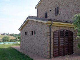 Agenzia Immobiliare Caporalini - Villa - Annuncio SS620 - Foto: 3