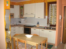 Agenzia Immobiliare Caporalini - Appartamento - Annuncio SS627 - Foto: 0