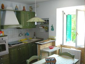 Immobiliare Caporalini real-estate agency - Detached house - Ad SS638 - Picture: 1
