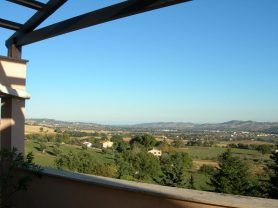 Immobiliare Caporalini real-estate agency - Penthouse/loft - Ad SS631 - Picture: 26