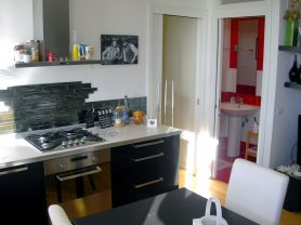 Agenzia Immobiliare Caporalini - Appartamento - Annuncio SS630 - Foto: 2