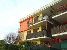 Agenzia Immobiliare Caporalini - Appartamento - Annuncio SS637 - Foto: 0