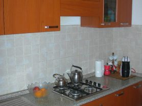 Agenzia Immobiliare Caporalini - Appartamento - Annuncio SS637 - Foto: 3
