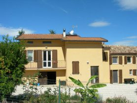 Agenzia Immobiliare Caporalini - Casa colonica - Annuncio SS587 - Foto: 0