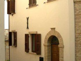 Agenzia Immobiliare Caporalini - Casa indipendente - Annuncio SS588 - Foto: 10