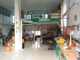 Agenzia Immobiliare Caporalini - Casa indipendente - Annuncio SR603 - Foto: 13