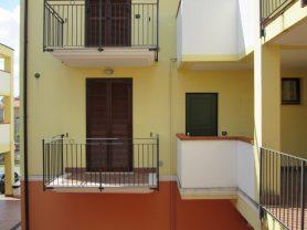 Agenzia Immobiliare Caporalini - Appartamento - Annuncio SS636 - Foto: 17