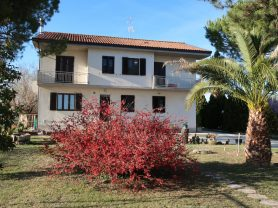 Immobiliare Caporalini real-estate agency - Semi-detached house - Ad SS651 - Picture: 0