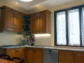 Immobiliare Caporalini real-estate agency - Semi-detached house - Ad SS651 - Picture: 13
