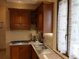 Immobiliare Caporalini real-estate agency - Semi-detached house - Ad SS651 - Picture: 14