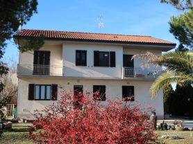 Immobiliare Caporalini real-estate agency - Semi-detached house - Ad SS651 - Picture: 1