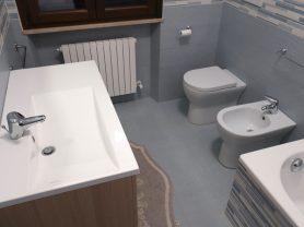 Agenzia Immobiliare Caporalini - Casa bifamiliare - Annuncio SS651 - Foto: 52
