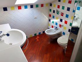 Agenzia Immobiliare Caporalini - Attico - Annuncio SS653 - Foto: 21