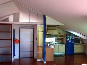 Agenzia Immobiliare Caporalini - Attico - Annuncio SS653 - Foto: 5