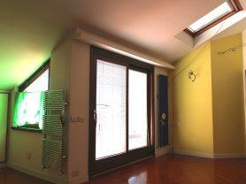 Agenzia Immobiliare Caporalini - Attico - Annuncio SS653 - Foto: 8