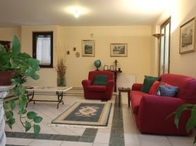 Immobiliare Caporalini real-estate agency - Villa - Ad SS642 - Picture: 3