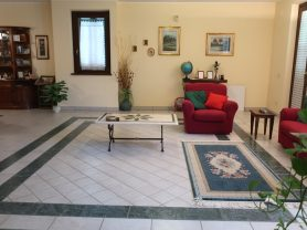 Immobiliare Caporalini real-estate agency - Villa - Ad SS642 - Picture: 4