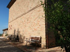 Immobiliare Caporalini real-estate agency - Villa - Ad SS660 - Picture: 100