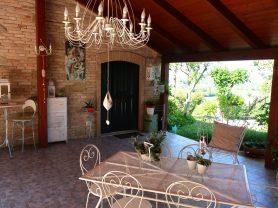 Immobiliare Caporalini real-estate agency - Villa - Ad SS660 - Picture: 59