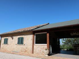 Immobiliare Caporalini real-estate agency - Villa - Ad SS660 - Picture: 79
