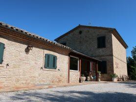 Immobiliare Caporalini real-estate agency - Villa - Ad SS660 - Picture: 81