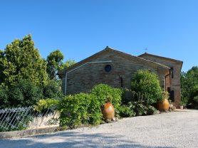 Immobiliare Caporalini real-estate agency - Villa - Ad SS660 - Picture: 82