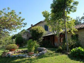 Immobiliare Caporalini real-estate agency - Villa - Ad SS660 - Picture: 87