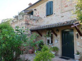 Immobiliare Caporalini real-estate agency - Villa - Ad SS660 - Picture: 88