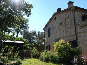 Immobiliare Caporalini real-estate agency - Villa - Ad SS660 - Picture: 90