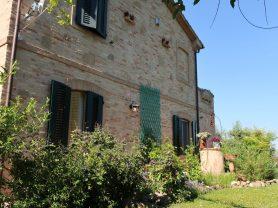 Immobiliare Caporalini real-estate agency - Villa - Ad SS660 - Picture: 98