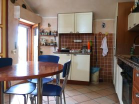 Immobiliare Caporalini real-estate agency - Penthouse/loft - Ad SS657 - Picture: 9