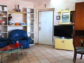 Immobiliare Caporalini real-estate agency - Penthouse/loft - Ad SS657 - Picture: 0