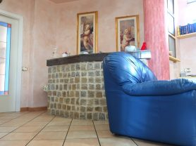 Immobiliare Caporalini real-estate agency - Penthouse/loft - Ad SS657 - Picture: 12
