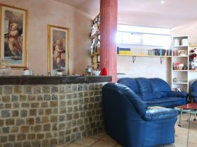 Immobiliare Caporalini real-estate agency - Penthouse/loft - Ad SS657 - Picture: 13