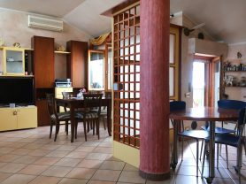 Immobiliare Caporalini real-estate agency - Penthouse/loft - Ad SS657 - Picture: 7