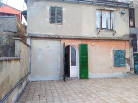 Immobiliare Caporalini real-estate agency - Detached house - Ad SR538 - Picture: 10