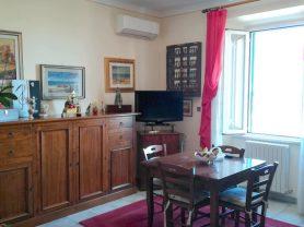 Agenzia Immobiliare Caporalini - Appartamento - Annuncio SR580 - Foto: 2