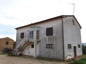 Agenzia Immobiliare Caporalini - Casa colonica - Annuncio SS668 - Foto: 0