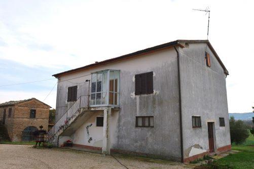 Agenzia Immobiliare Caporalini: Annuncio SS668